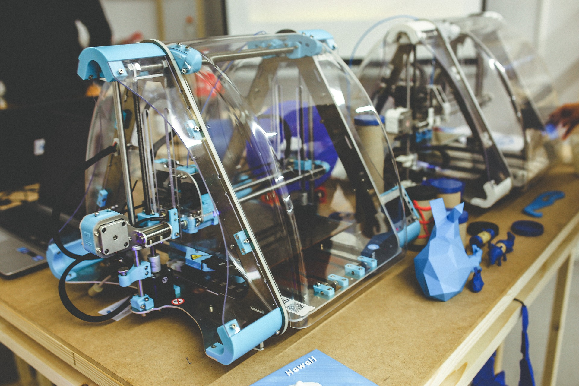 The engineer's guide to 3D printing
