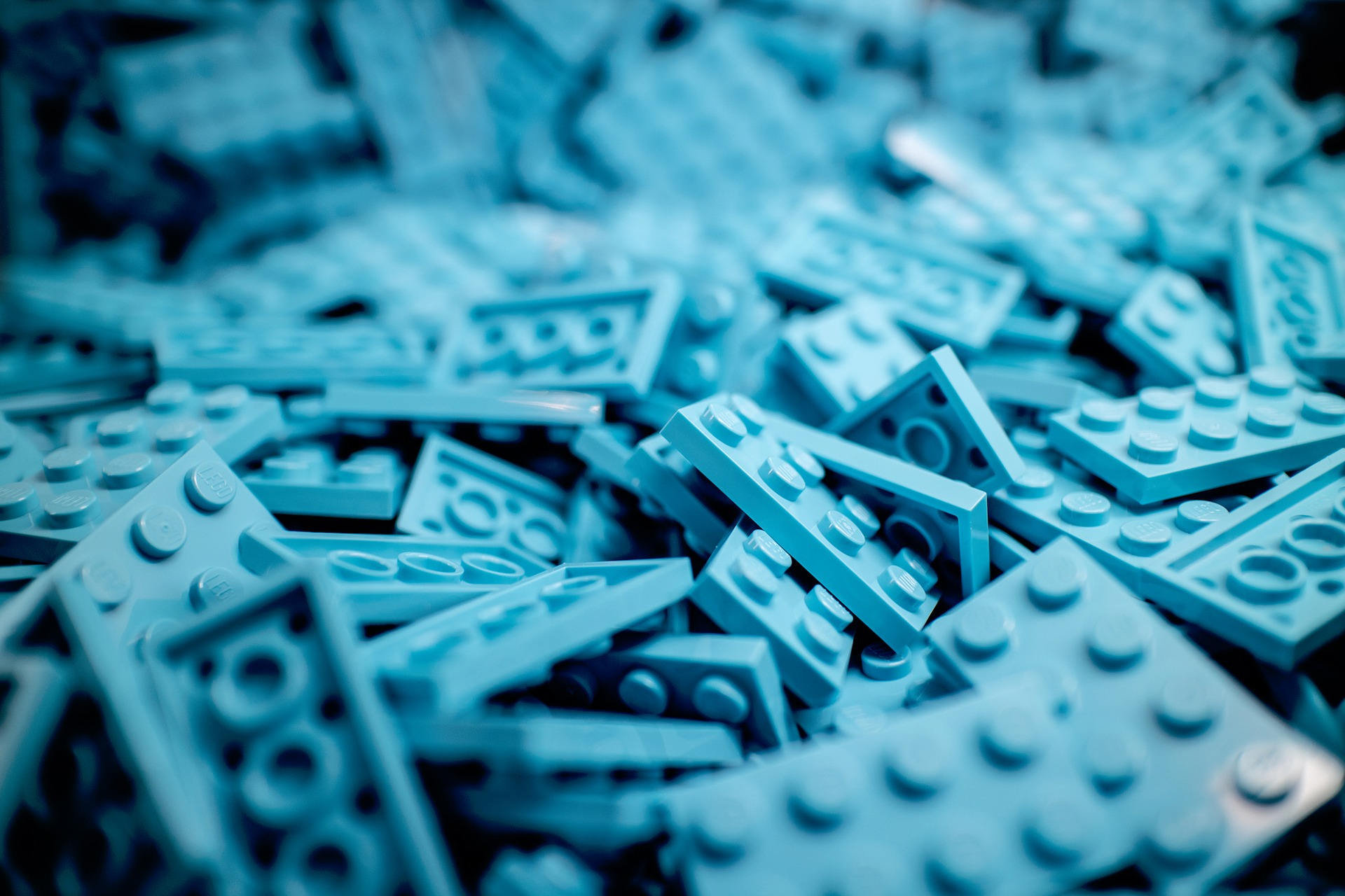 Lego: A Solid History to Build Upon